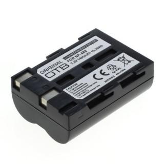 Batteria NP-400 per Konica Minolta Dimage A1 / A2, 1400 mAh