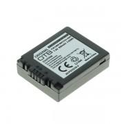 Batteria CGA-S002 per Panasonic Lumix DMC-FZ1 / DMC-FZ5 / DMC-FZ20, 520 mAh