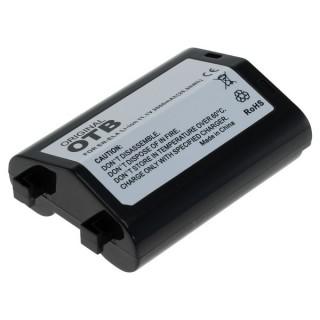 Batteria EN-EL4 za Nikon D2H / D2HS / D2X / D2XS, 2600 mAh