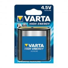 Varta High Energy batteria 4,5V / 3LR12, 1 pezzo