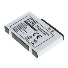 Batteria per Nintendo DS Lite, 900 mAh