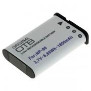 Batteria NP-110 / BN-VG212 per Casio Exilim EX-Z2000 / EX-Z2300 / JVC Everio GZ-V500 / GZ-VX700, 900 mAh