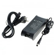 Alimentatore per notebook Dell, 90W / 19,5V / 4,62A / 7,4mm x 5,0mm