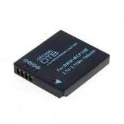 Batteria DMW-BCF10E / CGA-S106 per Panasonic Lumix DMC-FP8 / DMC-FS1 / DMC-FT1, 750 mAh