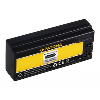 Batteria NP-FC10 / NP-FC11 per Sony DSC-P2 / DSC-P8 / DSC-V1 / DSC-F77, 780 mAh