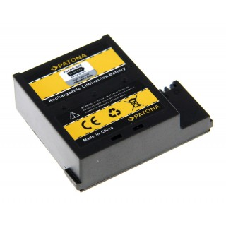Batteria DS-S50 per AEE D33 / S50 / S51 / S70 / S71, 1500 mAh