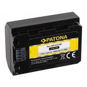 Batteria NP-FZ100 per Sony Alpha 7 III / Alpha 9, 1600 mAh