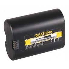 Batteria per Godox Ving V350S / V350C / V350N, 2000 mAh