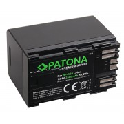 Batteria BP-A30 per Canon EOS C200 / EOS C220B / C300 Mark II PL, 3500 mAh