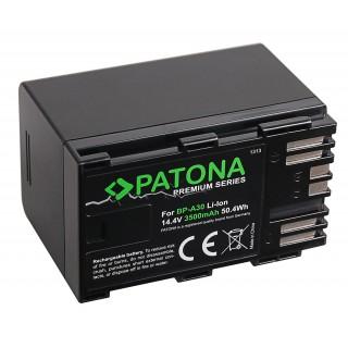 Batteria BP-A30 za Canon EOS C200 / EOS C220B / C300 Mark II PL, 3500 mAh
