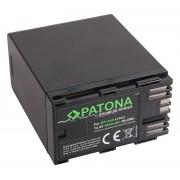 Batteria BP-A60 per Canon EOS C200 / EOS C220B / C300 Mark II PL, 6900 mAh