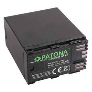 Batteria BP-A60 za Canon EOS C200 / EOS C220B / C300 Mark II PL, 6900 mAh
