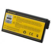 Batteria per HP Compaq Business Notebook NC6000 / NW8000 / NX5000, 4400 mA