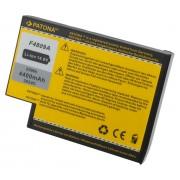 Batteria per HP Compaq Business Notebook NX9000 / NX9005 / NX9010 / NX9020, 4400 mAh