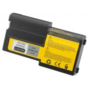 Batteria per IBM Lenovo Thinkpad R32 / R40, 4400 mAh