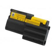 Batteria per IBM Lenovo Thinkpad T30, 4400 mAh