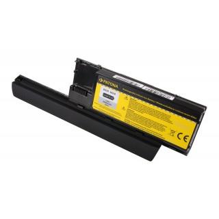 Batteria per Dell Latitude D620 / D630 / D640, 6600 mAh