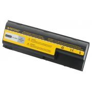 Batteria per HP Pavilion DV8000 / DV8100, 4400 mAh