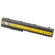 Batteria per HP Pavilion DV7 / DV7T / DV7Z / HDX18, 10.8 V, 4400 mAh