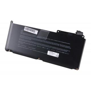 """Batteria per Apple MacBook / Air / Pro / 13"""" / 13.3"""" / 15"""" / 17"""" / A1331 / A1342, 5200 mAh"""