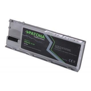 Batteria per Dell Latitude D620 / D630 / D640, 5200 mAh