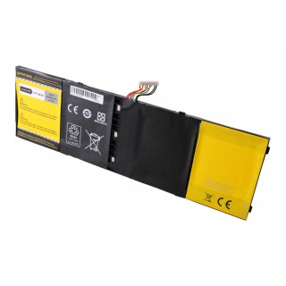 Batteria per Acer Aspire M5 / R7 / V5 / V7, 3500 mAh