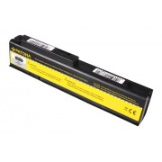 Batteria per Fujitsu Siemens Amilo A1650 / Amilo Pro V2040, 4400 mAh