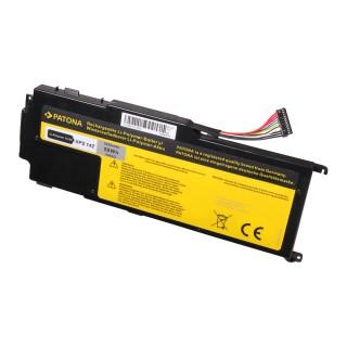 Batteria per Dell XPS 14Z, 14Z Ultrabook, 3900 mAh