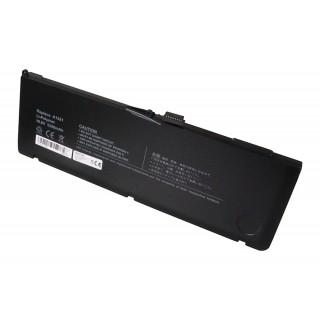 """Batteria per Apple MacBook Pro 15"""" A1321 / A1286, 5200 mAh (57 Wh)"""