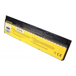 Batteria per Dell Latitude E7240 / E7250, 2800 mAh