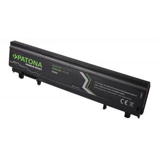 Batteria per Dell Latitude E5440 / E5540, 5200 mAh