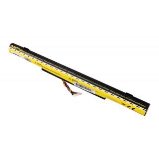 Batteria per Acer Aspire E5-422, 2500 mAh