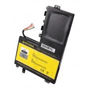 Batteria per Toshiba Satellite M40-A / M50-A / M50T / U50T / U940, 4400 mAh