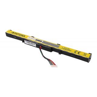 Batteria per Asus GL752, N552, N752, 2200 mAh