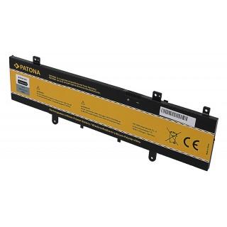 Batteria per Asus X405 / ZenBook X405 / VivoBook 14 X405, 2800 mAh