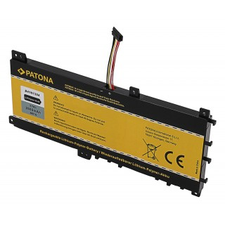 Batteria per Asus VivoBook V451LA / S451LA, 2600 mAh