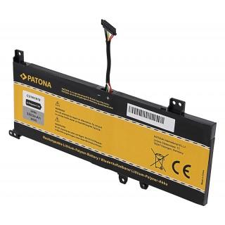 Batteria per Asus VivoBook 14 X412 / X412D / X412F, 3800 mAh