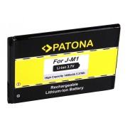 Batteria per Blackberry Bold 9790 / Curve 9380 / Torch 9850, 1450 mAh