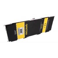 Batteria per Samsung Galaxy Tab 4 10.1, strumenti inclusi, 6800 mAh