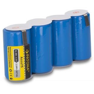 Batteria per Gardena Accu75, 4.8 V, 2.0 Ah
