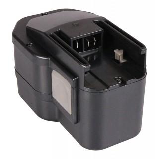 Batteria per AEG BDSE 12T / BEST 12X / BS2E 12T / SB2E 12 / WBE2E 12, 12 V, 2.0 Ah