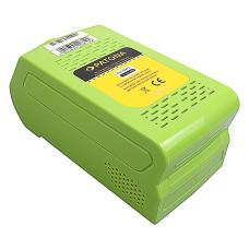 Batteria per Greenworks 24252 / 29282, 40 V, 4.0 Ah