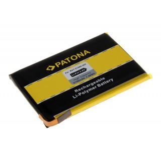 Batteria per Blackberry Q5, 2100 mAh