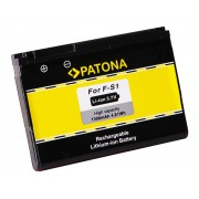 Batteria per Blackberry 9800 / 9810 Torch, 1300 mAh