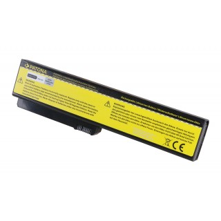 Batteria per Fujitsu Siemens Amilo SI1520 / Pro V3205 / Pro 564E1GB, 4400 mAh