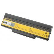 Batteria per Asus A9 / F2 / F3 / F7 / X70 / Z9, 6600 mAh