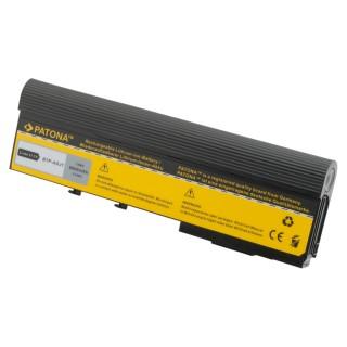 Batteria per Acer Aspire 3620 / TravelMate 4320 / Extensa 4620, 6600 mAh