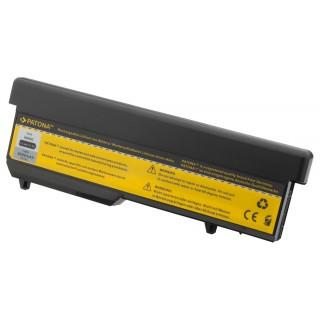 Batteria per Dell Vostro 1310 / 1320 / 1510 / 1520, 6600 mAh