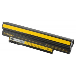 Batteria per Acer Aspire One 532H, 6600 mAh