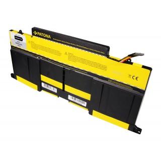 Batteria per Asus Ultrabook UX31 / ZenBook UX31, 6840 mAh